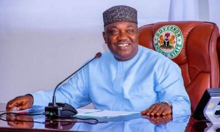 Enugu govt to lift ban on religious gatherings on May 10