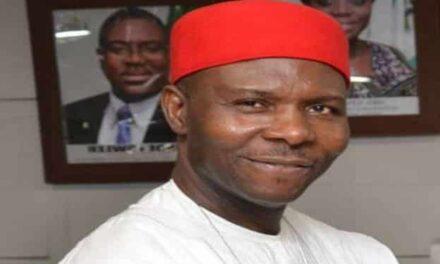 Africans marry for children, we don't marry for love– Senator representing Enugu north, Chukwuka Utazi