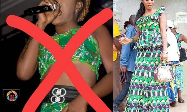 """""""I have turn down from all the enjoyments of life, I don't want to suffer in hell"""" – Liberian singer, Canc Queen repents, quits music"""
