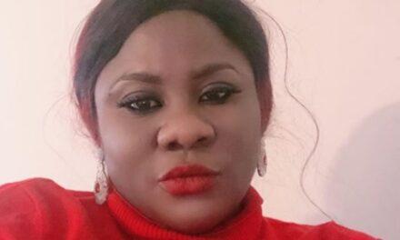 """""""I can't marry someone like Dangote"""" – Yoruba actress Oyinkansola Emmanuel reveals"""