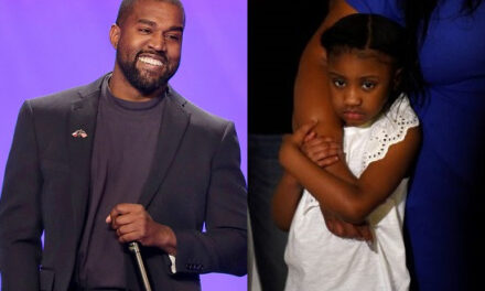 Kanye West Donated $2 Million To The Family Of George Floyd