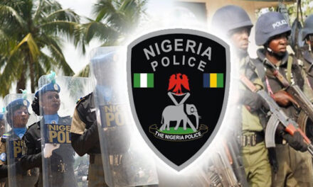 Policeman Dismiss For Being Part Of A Cult Group In Awka Ibom