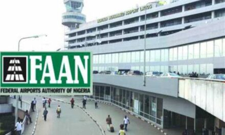 """""""Passengers must arrive airport 3 hours before flight time if flights are going to reopen"""": FAAN"""