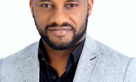 Actor Yul Edochie Criticizes Homosexuality