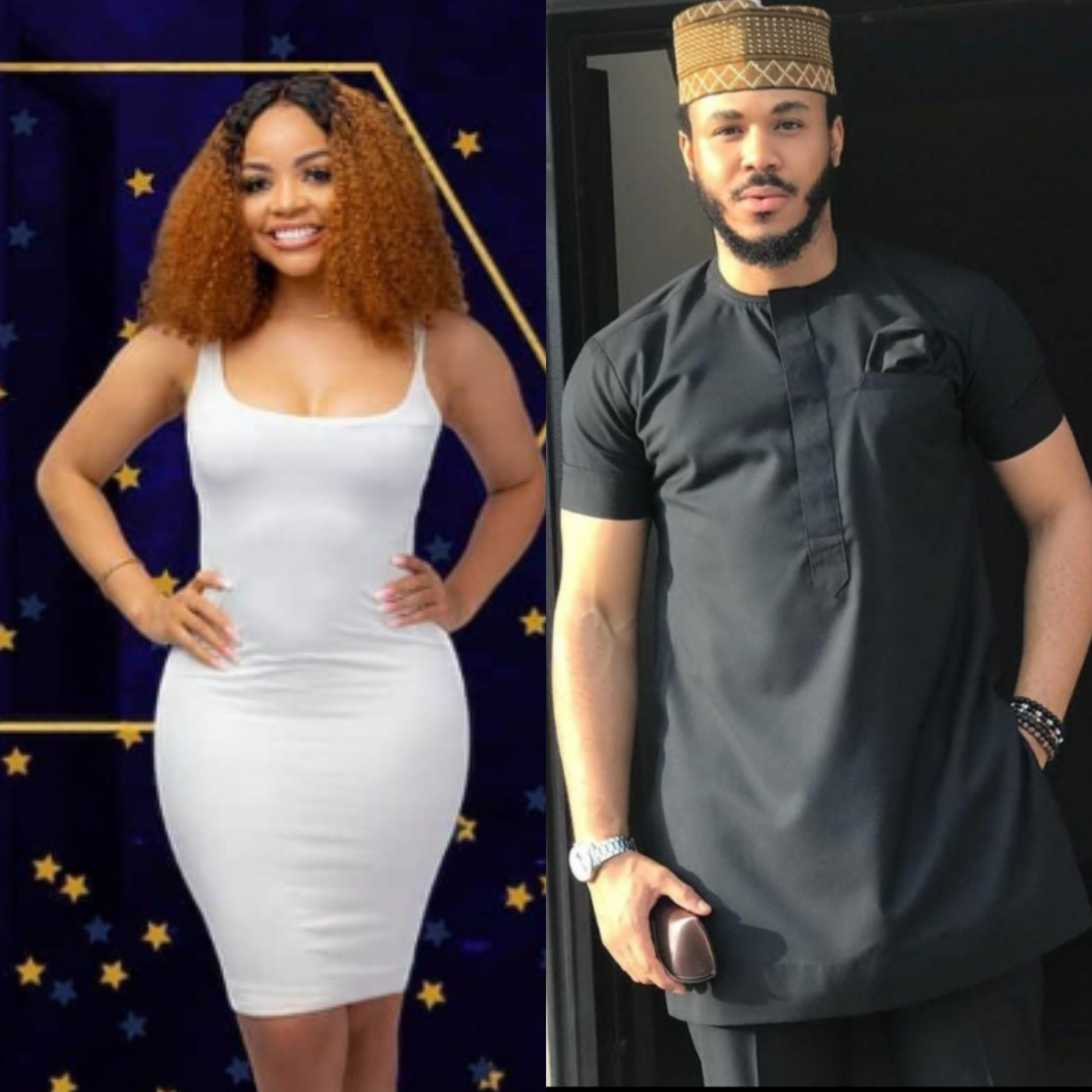BBNaija: Nengi flaunts her 'asset' for Ozo and admits he's handsome