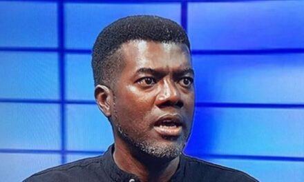 WATCH: Reno Omokri Claims Hushpuppi Is An Angel Compared To Buhari