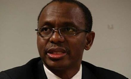 NBA Bows To Pressure, Removes El-Rufai From Its List Of Conference Speakers