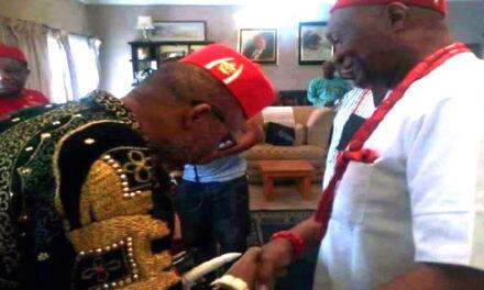 """Ohanaeze Ndi Igbo Says """"Igbo 2023 Presidency Better Than Biafra"""""""