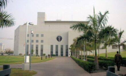 British High Commission Has Reopened Visa Application Centres In Nigeria
