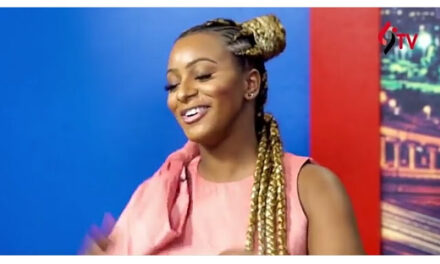 DJ Cuppy jokes about finding love