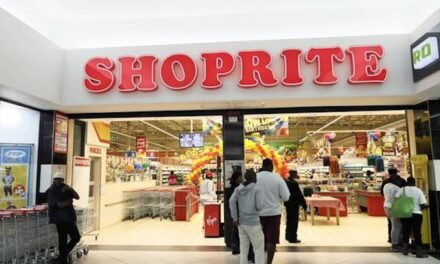 South Africa's super mall franchise, Shoprite, to terminate its Nigerian operations