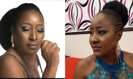 """Actress, Iretiola Doyle Has A Lot To Say About """"Talentless Twats"""" Who Criticize Creatives On Social Media"""