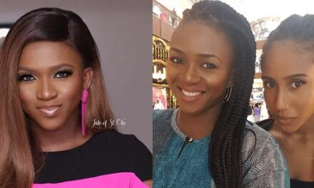 I was kicked out by my church after I got pregnant – Waje