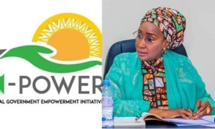 N-Power Commences Payment Of Npower Stipends