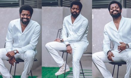 """""""22 years of putting smiles on people's faces"""" – Comedian, Basketmouth says as he celebrates 42nd Birthday"""