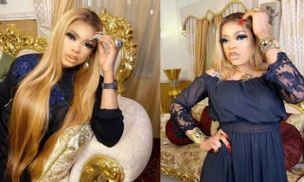Bobrisky blast celebrities who insulted and looked down on him when he was a nobody; that he's richer than them now