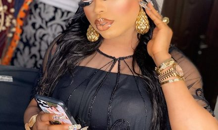 Bobrisky slams Tonto Dikeh for not getting an invite to her graduation party