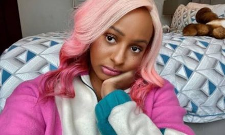 BBNaija: DJ Cuppy weighs in on the pant washing conversation after Neo was seen washing Vee's pants