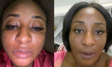 """""""I've been depressed for a couple of days"""" – Actress, Ini Edo"""