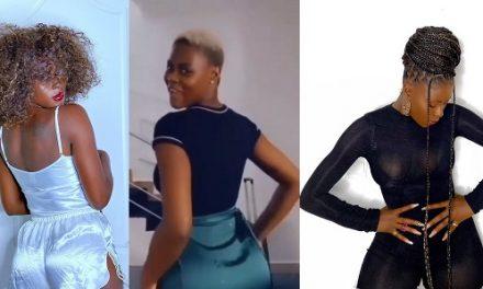 'I've gotten my perfect body shape after plastic surgery' – BBNaija's Khloe brags