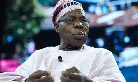 Nigeria Becoming A Failed Country, Divided Under Buhari – Obasanjo