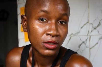 """""""My people will burn Nigeria to the ground if they look for me!"""" – Nigerian lesbian, Amara warns people tagging police to her posts"""
