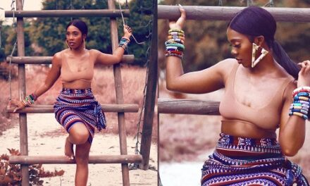 I'm Only Heartbroken, Life's Not Over – Tiwa Savage Hints On Starting Over