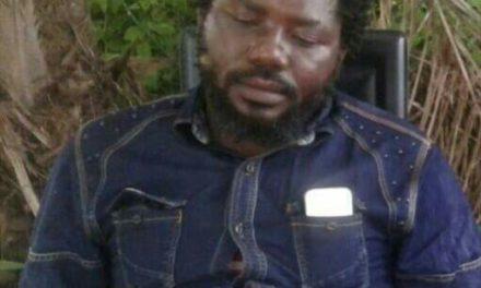 Wanted Militia leader, Terwase Akwaza 'Gana' killed – Military