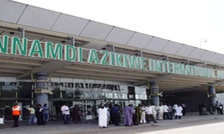 COVID-19: FG Releases Timetable, Guidelines For International Flights In Nigeria