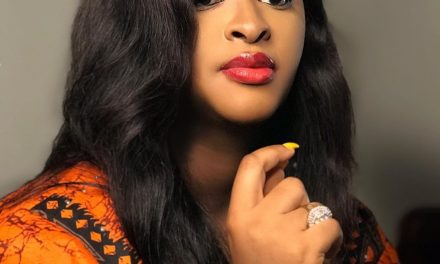 """'""""Marriages are harder today because you guys skip talking stage.' – Actress Etinosa Idemudia"""
