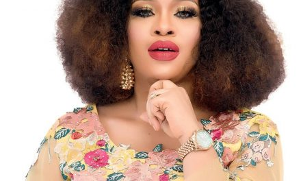 Actress Mosunmola reveals her brother was killed by police in 2010