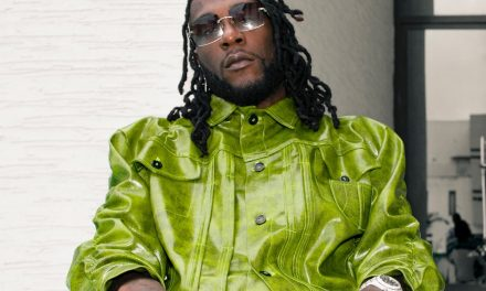 If the #EndSARS protest doesn't work then it might be over for Nigerian youths – Burna Boy says in interview with Sky News