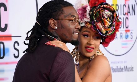 Cardi B admits she is back with Offset, after she filled for divorce