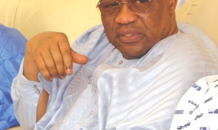 The military is not responsible for Nigeria's problems – Former military dictator, Ibrahim Babangida says