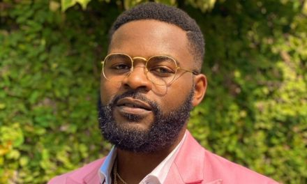 #EndSARS: Don't act like you are one of us – Falz fires at Dino Melaye