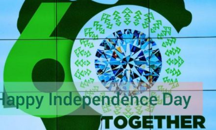 Nigeria Celebrates 60 years of Independence