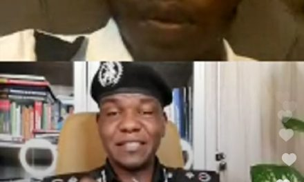 Nigerian Police releases New Policy via Naira Marley after the Instagram Live chat he had with them