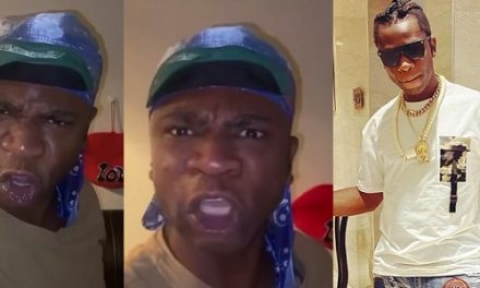 """""""Unfollow me if you don't like the things I post"""" – says angry Speed Darlington"""