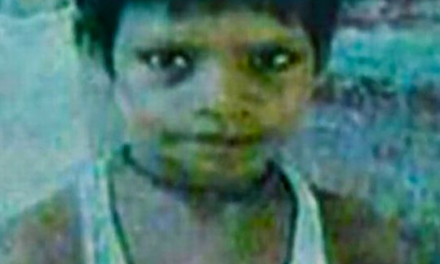 8 years old boy is the youngest serial killer