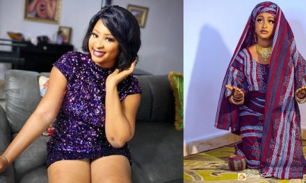 """""""Prayerful and super religious Nigerians who fear 'juju' so much are making a mockery of God"""" – Actress, Etinosa"""
