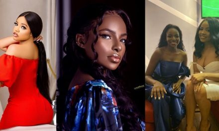 BBNaija's Nengi Reacts To A Tweet Wathoni Made About Her In 2017