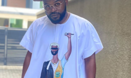 """""""These guys keep making daft moves""""- Falz reacts to CBN's court order to freeze Bank accounts of #EndSARS promoters"""