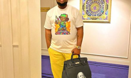 Hushpuppi's lawyer claims he is not guilty of fraud