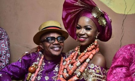 """""""May God give you a better man than me"""" Nigerian man sends warm wishes to his ex-wife on her birthday"""