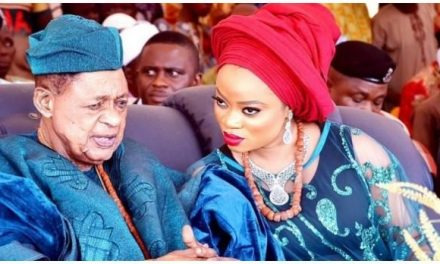 My life is being threatened for walking out of my marriage- estranged wife of Alaafin of Oyo, Queen Aanu, raises alarm