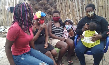"""""""They make 5000 from sleeping with 5 -7 men daily"""" – Says lady trying to help sex young sex workers in Lagos"""