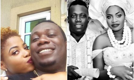 Duncan Mighty claims his wife cheated on him and DNA shows he is not the father of her child