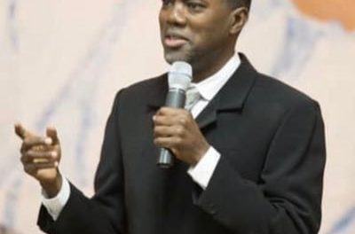 Feminism is incompatible with expecting men to finance you — Reno Omokri