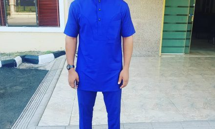 """""""He laid the foundation for my successful acting career."""" – Yul Edochie praise veteran Actor, Sam Dede."""