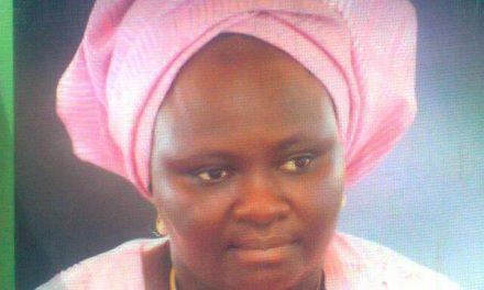 Gunmen assassinate the former Oyo Commissioner's wife